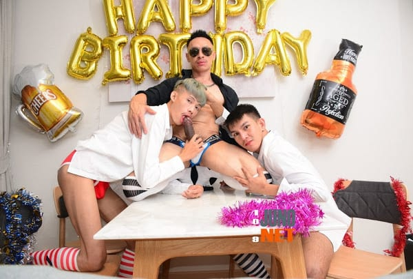 Birth Day Party | SuperKuay XL